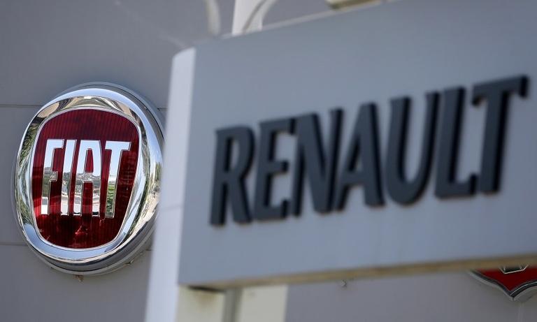 Fiat Chrysler withdraws Renault merger offer