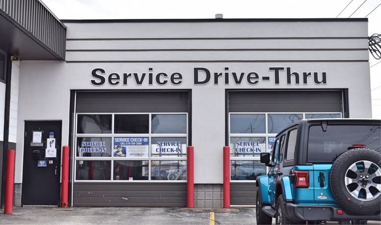 Canada Conversations: April 2, 2021 | How COVID and a mild winter have affected service bays 'big time'