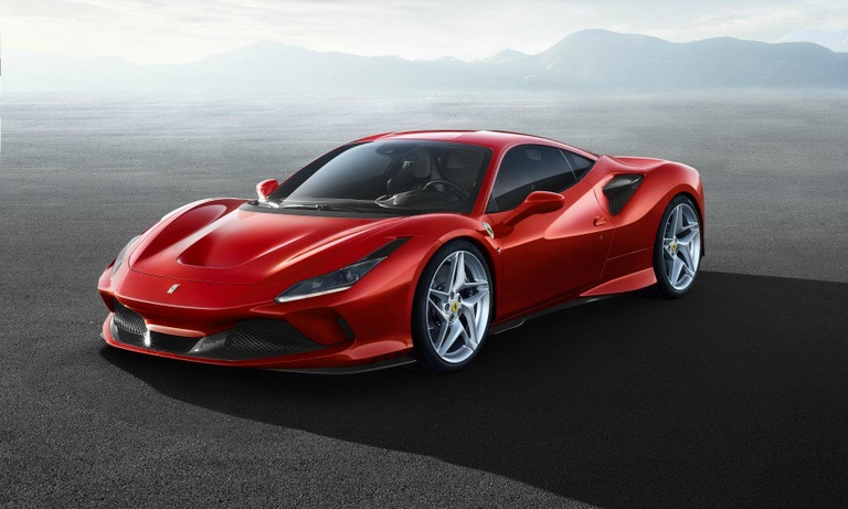 Ferrari touts F8 Tributo as most powerful production V-8 to date