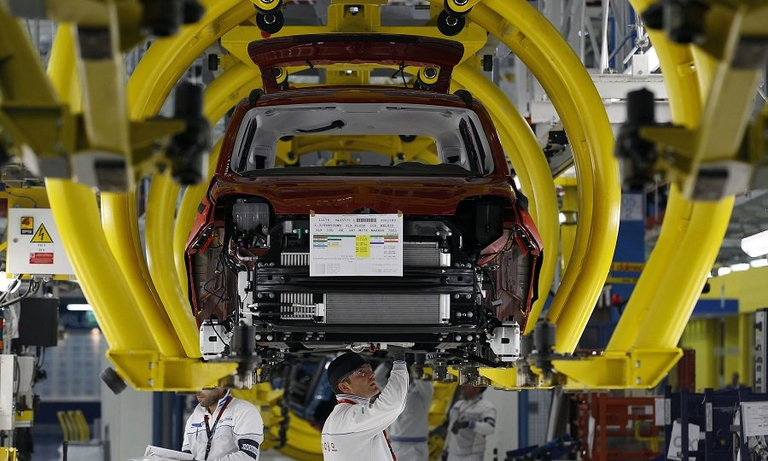 FCA-Renault deal would test pledge to keep all plants open