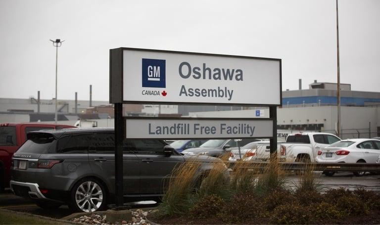 If Oshawa Assembly can close, what's next?
