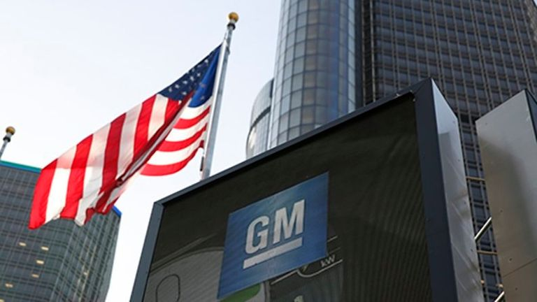 GM stays profitable in Q1 despite virus shutdowns