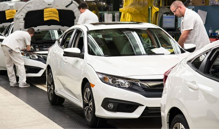 Honda Canada preps safety protocols, but would like some government guidance