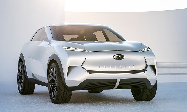 Canadian Karim Habib out as Infiniti's design chief in latest upheaval at brand