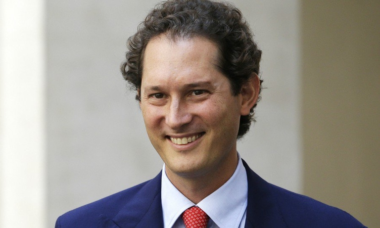 Elkann tries selling FCA-Renault merger to Japanese