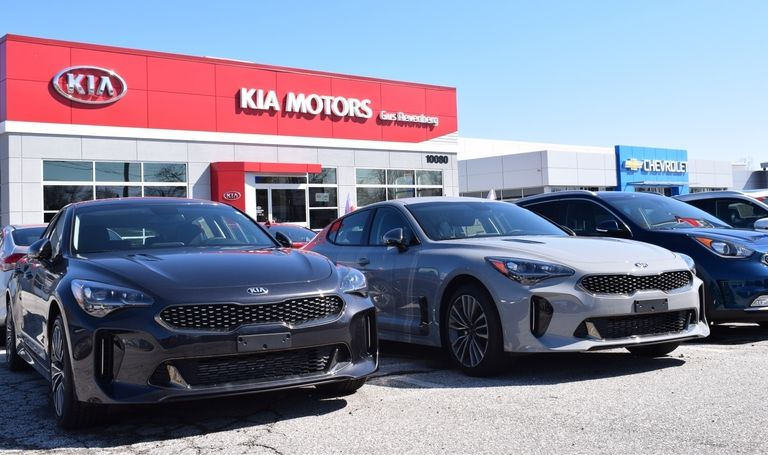 Kia to cover 6 monthly payments as part of aggressive pandemic incentive program