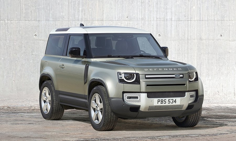 Land Rover Defender arrives in Canada in March, priced from $65,300