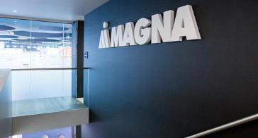 Magna starts building electric drive systems in Shanghai for VW Group's EVs