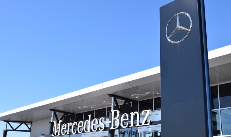 Mercedes-Benz pulls out of 2020 Toronto, Montreal auto shows