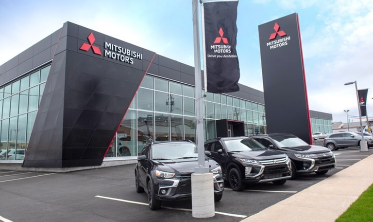 Mitsubishi eyes expansion in Atlantic Canada
