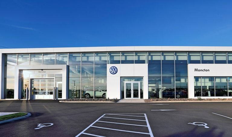 How a Canadian VW dealer ignited a sales surge during a pandemic