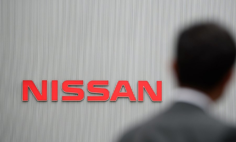 Nissan recalls 1.36 million vehicles in 4 countries over noncompliant camera displays
