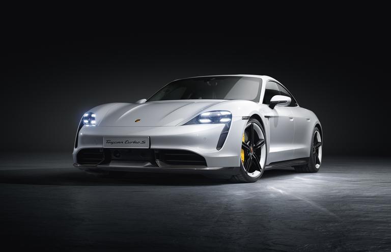 Porsche sees Ontario as major market for Taycan despite no provincial EV rebates