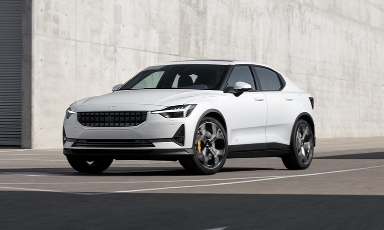 Volvo's Polestar plan inspired by Tesla — up to a point