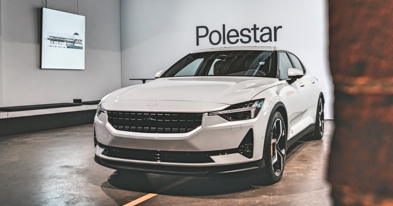 Polestar Canada seeks Toronto, Vancouver Volvo dealers to sell its cars