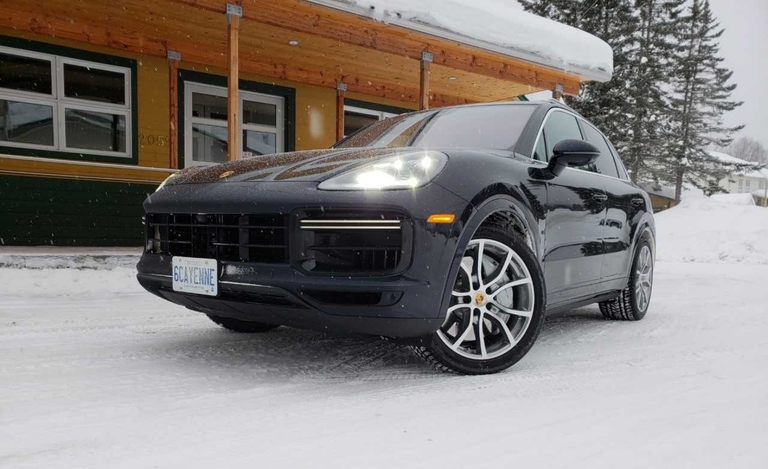 Porsche Canada expects Cayenne plug-in hybrid to be vehicle's volume seller