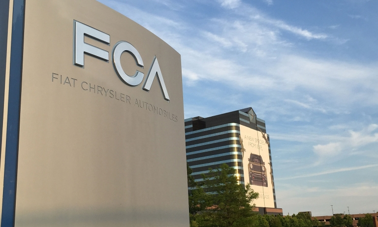 FCA changes sales reporting structure, with dramatic results
