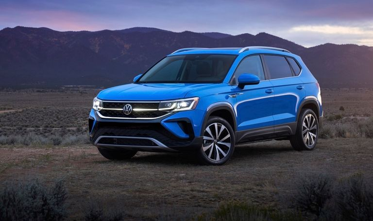 CARS & CONCEPTS: New or refreshed vehicles from VW, Ram, GMC and more