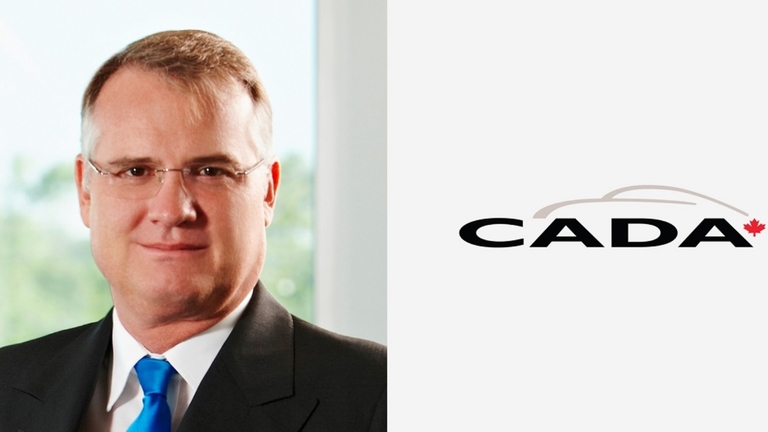Former Mercedes-Benz Canada CEO named head of Canadian dealers association