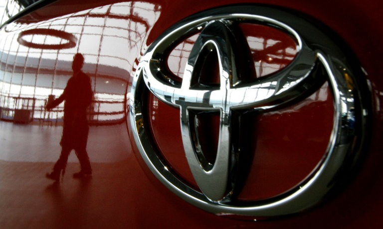 Toyota ranks No. 1, but VW makes biggest gain in car brand value