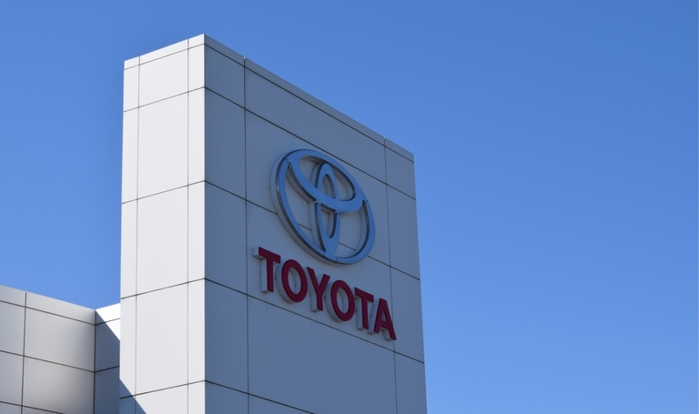 Toyota, Hyundai, Subaru post sales gains in February; Nissan reports decrease