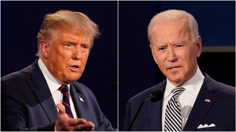 Biden? Trump? Either way, Canada faces big choices