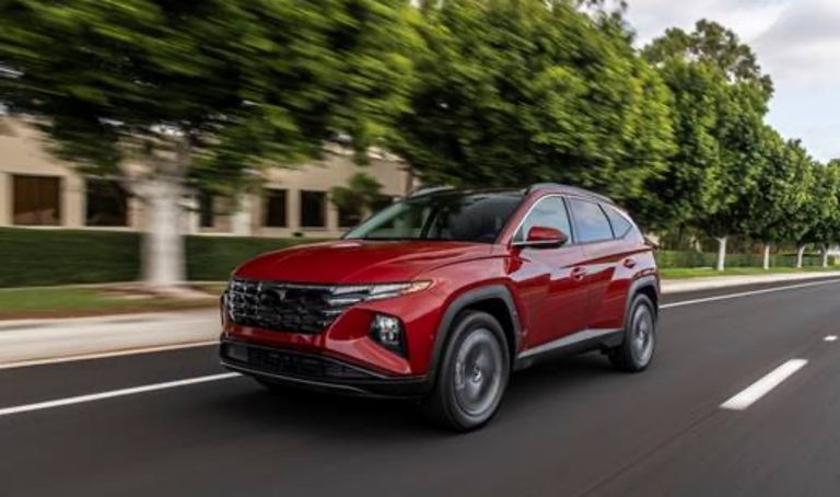 2022 Hyundai Tucson gets $29,524 base price, available hybrid and N Line