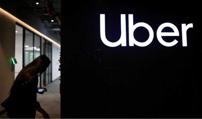 Uber launches grocery delivery in Canada, Latin America, with U.S. to follow