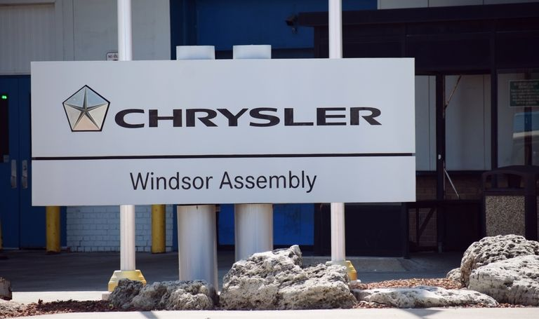 What, exactly, could FCA build in Windsor, Ont.?