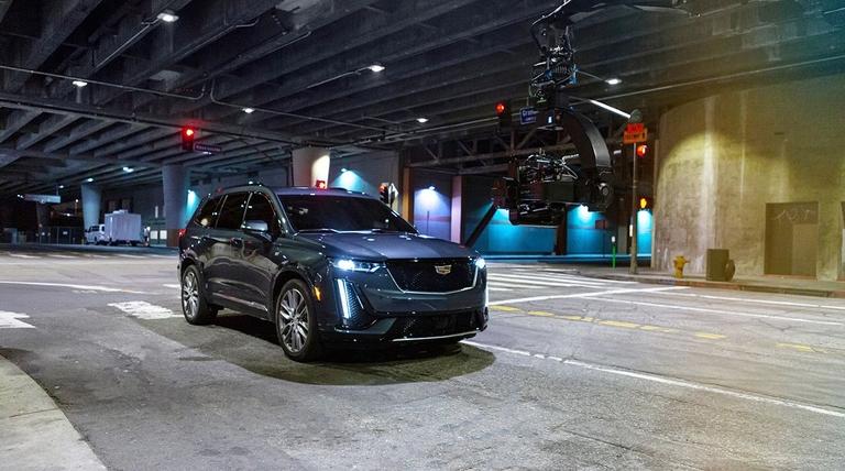 Avengers: Endgame director behind new Cadillac XT6 'crew ready' ad