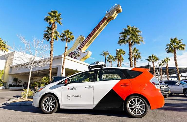 Canadian company among 2020 Detroit auto show mobility challenge participants