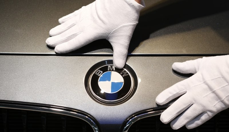 BMW Canada recalls about 3,000 cars over faulty seat belt