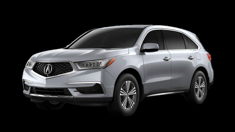 Acura Canada recalls 32,800 SUVs because tail lights can go dark