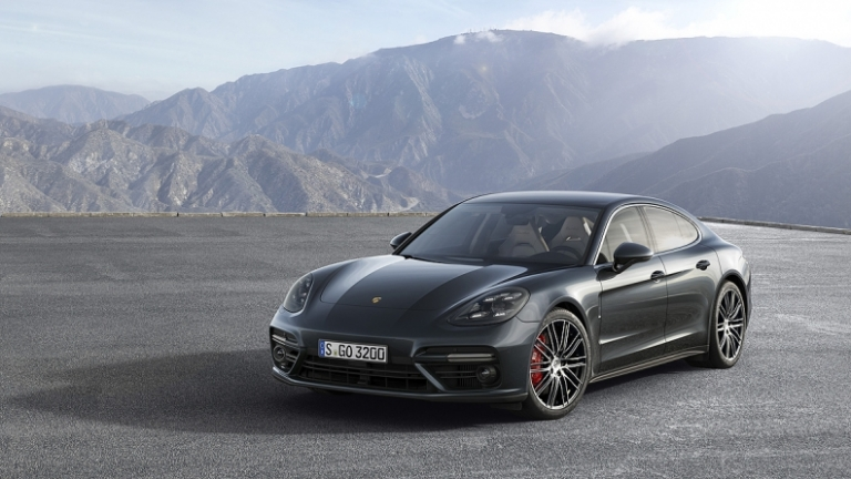 Porsche recalls nearly 74,600 Panameras worldwide for steering issue