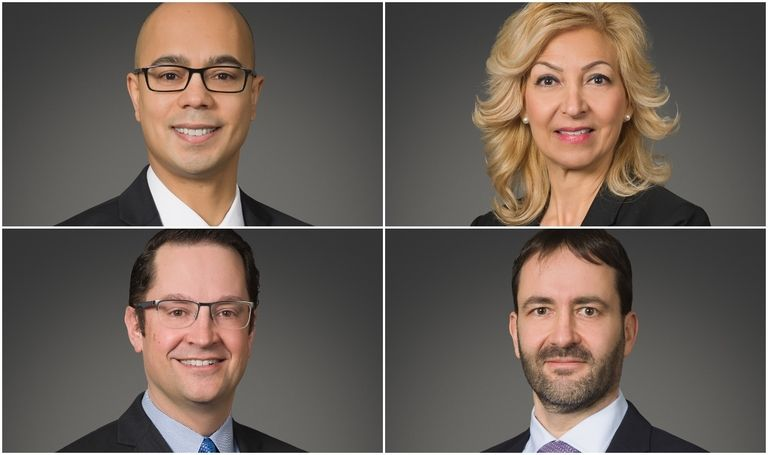 Cox Automotive Canada adds 4 new execs, including a former Black Book VP