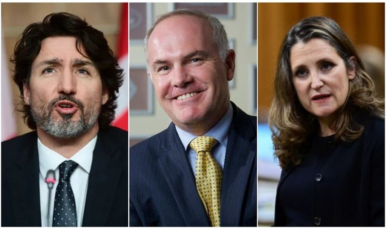Canada Conversations: April 9, 2021 | Should the next federal budget contain relief for Canada's auto industry?