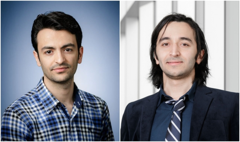 Canadian auto engineering students killed in Iran plane crash