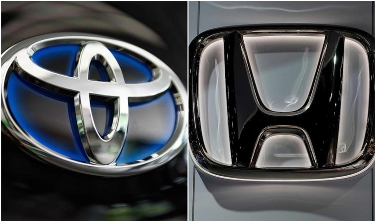 Honda, Toyota recall 700,000 vehicles in Canada over airbag dangers