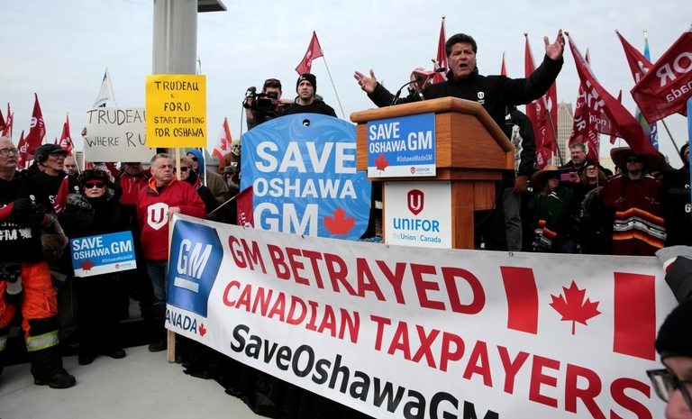 Was GM Oshawa a prophecy on profit sharing come true? It's not that simple