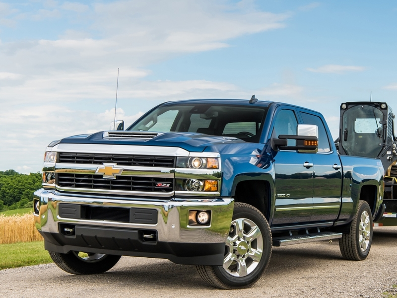 gm recalls 160,000 pickups over rear defroster fuses that could cause fire