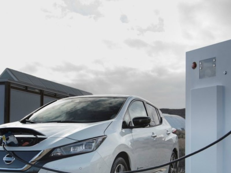 How The Federal Ev Rebate Favours Leasing