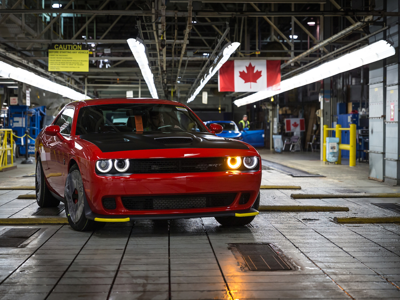Fca S Us 4 5 Billion Michigan Investment Doesn T Bode