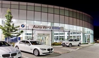 2018 Best Dealerships Canada Auto West Bmw And Mini Richmond