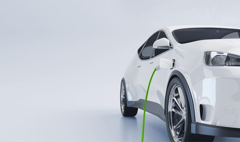 Generic EV Charging