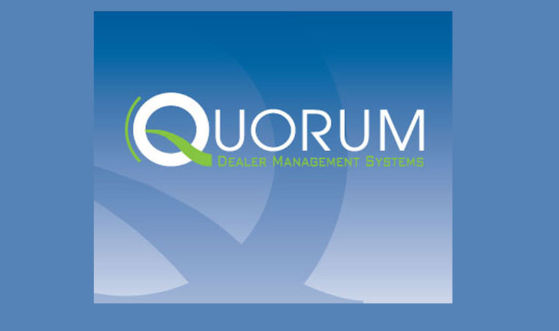 Calgary-based Quorum Information Technologiesthis week opened the doors to a new and larger office in London, Ont., for XSellerator and Advantage employees.