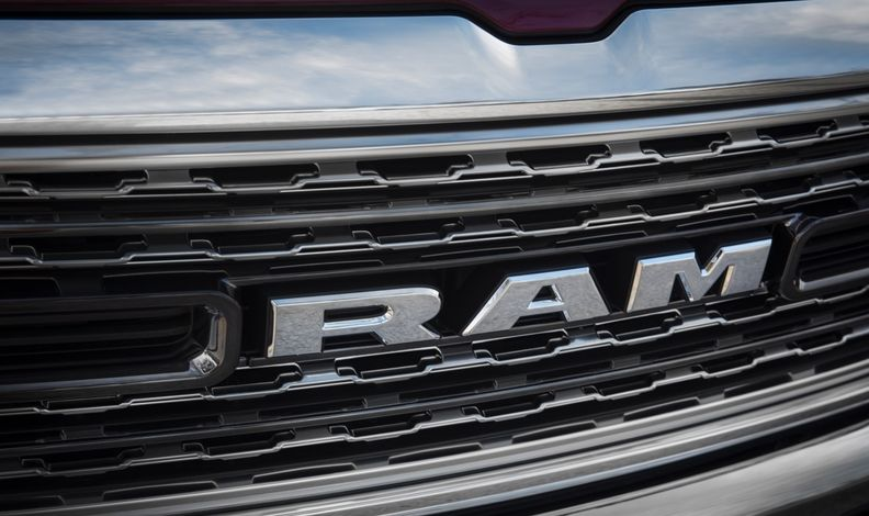 Ram Grille