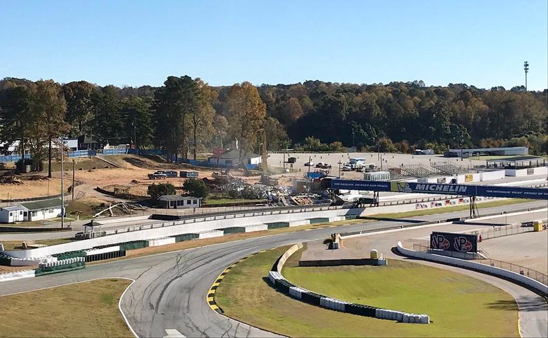 Motoring festival to launch in 2021 in Atlanta