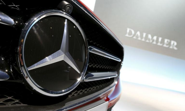Mercedes-Benz Canada selling its 4 Vancouver corporate stores