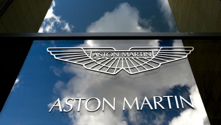 Aston Martin recalls about 6,000 cars in Canada, U.S.