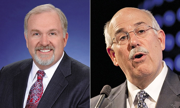 American Honda Executive VP John Mendel to retire April 1; Jeff Conrad gets top role